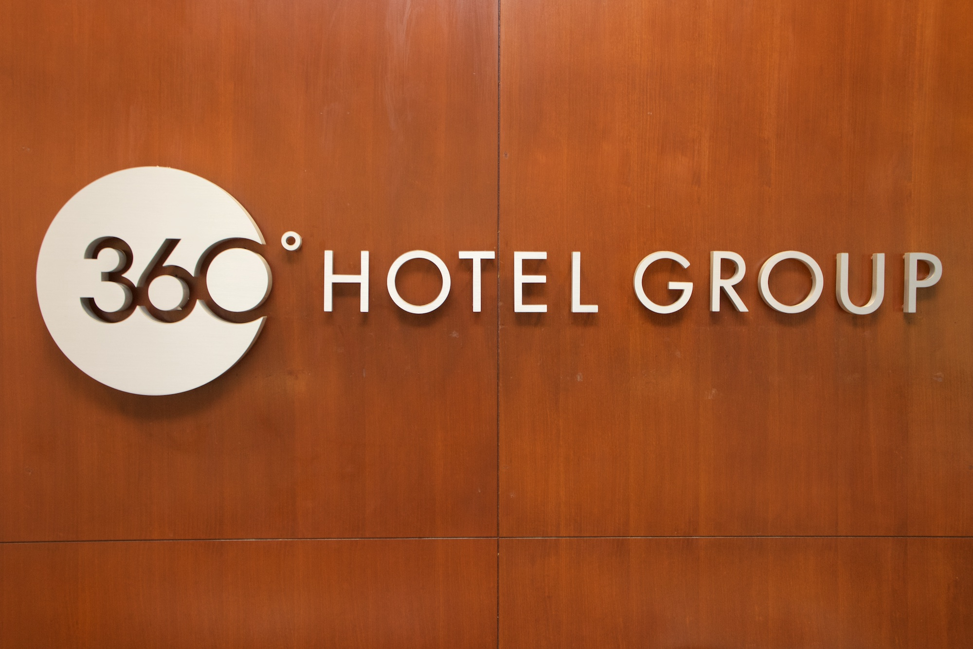 360 Hotel Group