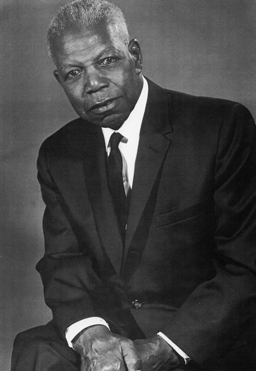 Powell Barnett, Age 72