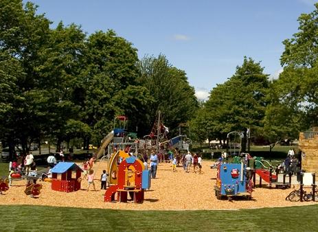 Powell Barnett Park
