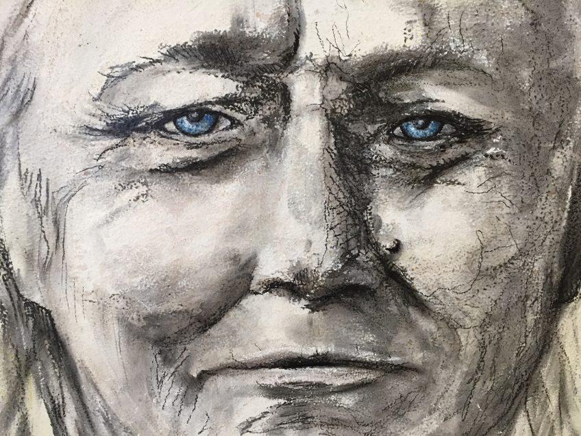 Facing Homelessness – Capitol Hill Artwalk