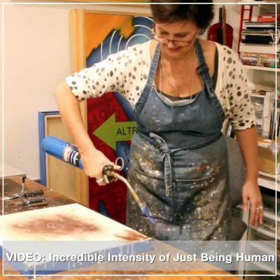Incredible Intensity Documentary