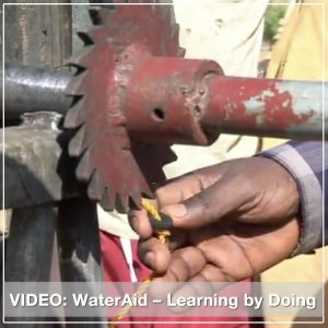 WaterAid Learning By Doing